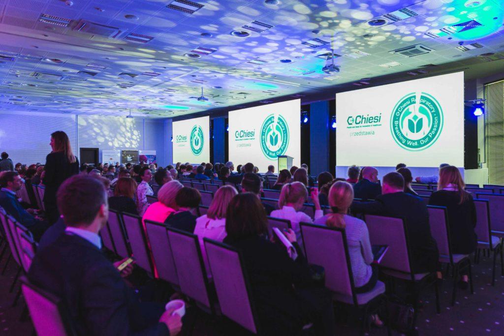 V Krajowa Konferencja Chiesi 2017