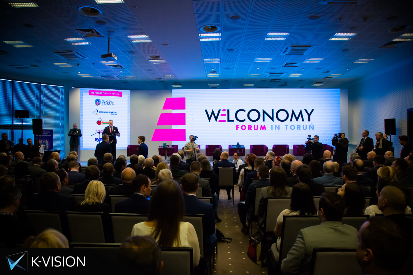 WELCONOMY FORUM